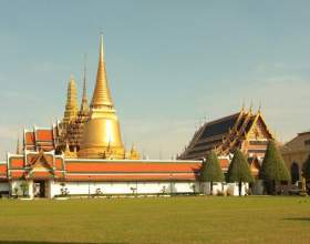 Чем так привлекателен тайланд для российского туриста фото