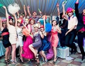 Чем удивить гостей на свадьбе фото