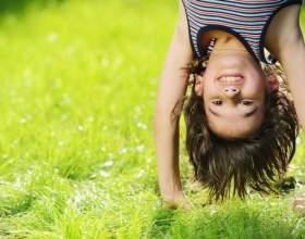 Чем занять непоседливого ребенка фото