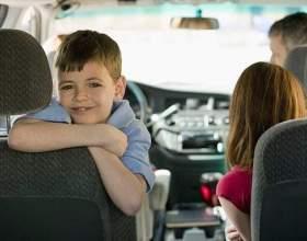 Чем занять ребенка в дороге фото