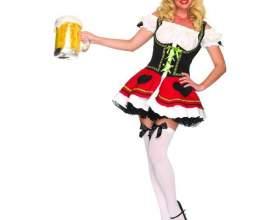 Чем женское пиво отличается от мужского фото