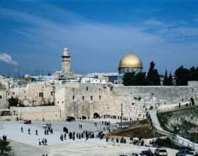 Чем знаменит израиль фото