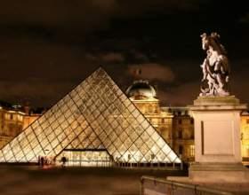 Чем знамениты музеи франции фото