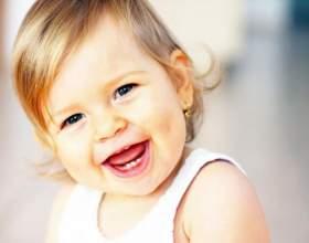 Чему нужно учить ребенка в 1 год фото