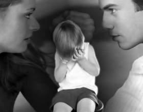 Что делать, если бывшая жена настраивает ребенка против отца фото