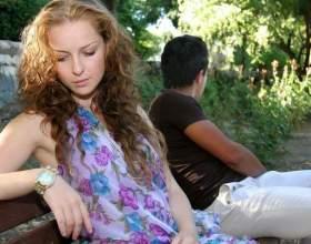 Что делать, если любимый человек причинил боль фото