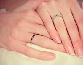 Что делать, если муж потерял обручальное кольцо фото