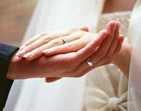 Что делать, если обручальное кольцо стало мало фото