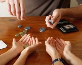 Что делать, если расходы превышают доходы фото