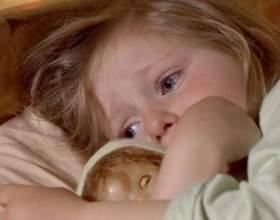 Что делать, если ребенок боится спать без света фото