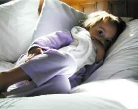 Что делать если ребенок боится темноты фото
