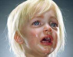 Что делать, если ребенок капризничает фото