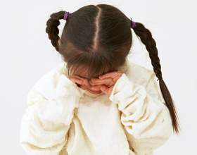 Что делать, если ребенок плачет в детском саду фото