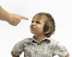 Что делать, если ребенок постоянно лжет? фото