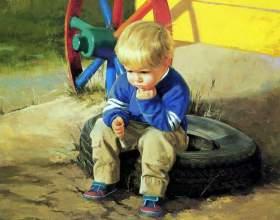 Что делать, если ребёнок потерялся фото