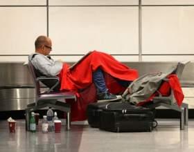 Что делать, если рейс отменили фото