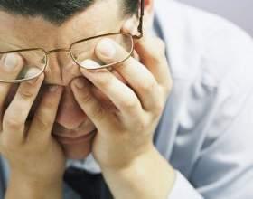 Что делать, если сильно устают глаза фото