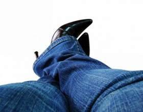 Что делать, если туфли натирают фото