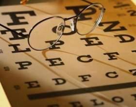 Что делать, если зрение ухудшилось фото