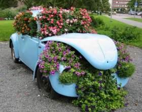 Что делать со старым автомобилем фото