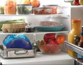 Что и как хранить в холодильнике фото