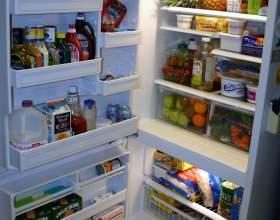 Что может храниться в холодильнике фото