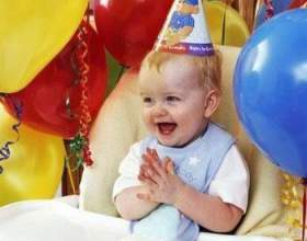Что не нужно дарить ребенку на 1 год фото