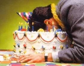 Что не стоит дарить на день рождения фото
