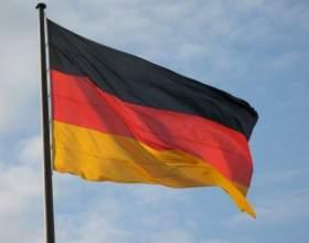 Что нужно для получения визы в германию фото