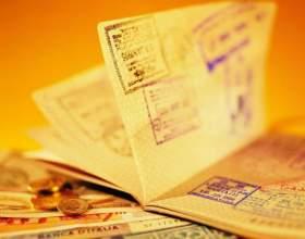Что нужно для получения загранпаспорта фото