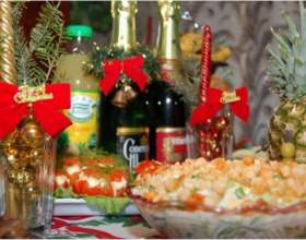 Что нужно готовить на новый год фото