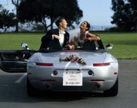 Что нужно купить к свадьбе фото