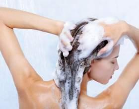 Что нужно знать о составе шампуня фото
