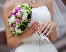 Что нужно знать о свадебном букете фото