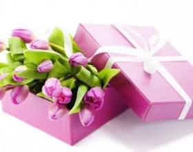 Что подарить на день рождения девушке фото