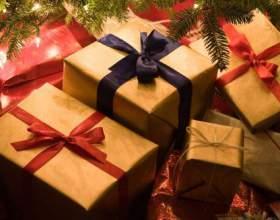 Что подарить на рождество фото