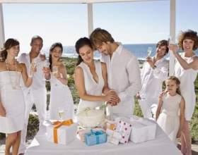 Что подарить на свадьбу, кроме денег фото
