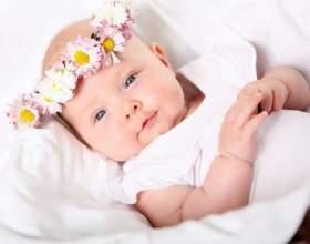 Что подарить ребенку на 1 месяц фото