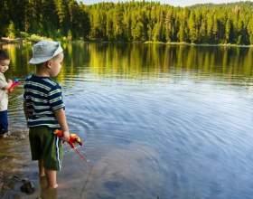 Что подарить рыболову фото