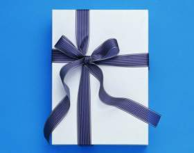 Что подарить себе на день рождения фото