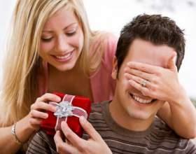 Что подарить своему парню фото