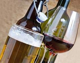 Что появилось раньше: вино или пиво? фото
