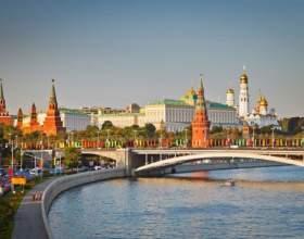 Что посетить в москве за 2 дня фото