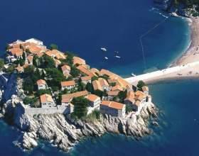 Что посмотреть в черногории фото