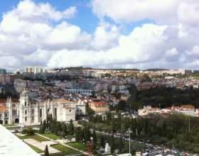 Что посмотреть в лиссабоне фото