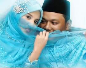 Что представляет собой татарская свадьба фото