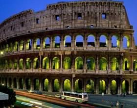 Что привезти из италии фото