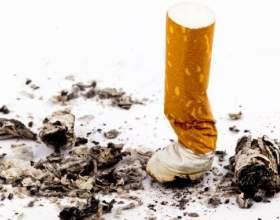 Что происходит с организмом после отказа от курения сигарет фото