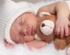 Что сделать, чтобы ребенок крепко спал фото