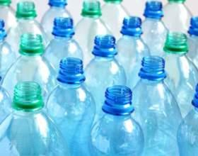 Что сделать из простой пластиковой бутылки фото